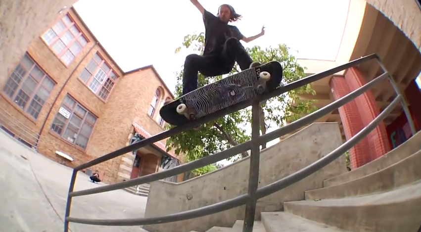 "Video:  The Dekline ""Bennett"" - Matt Bennett"