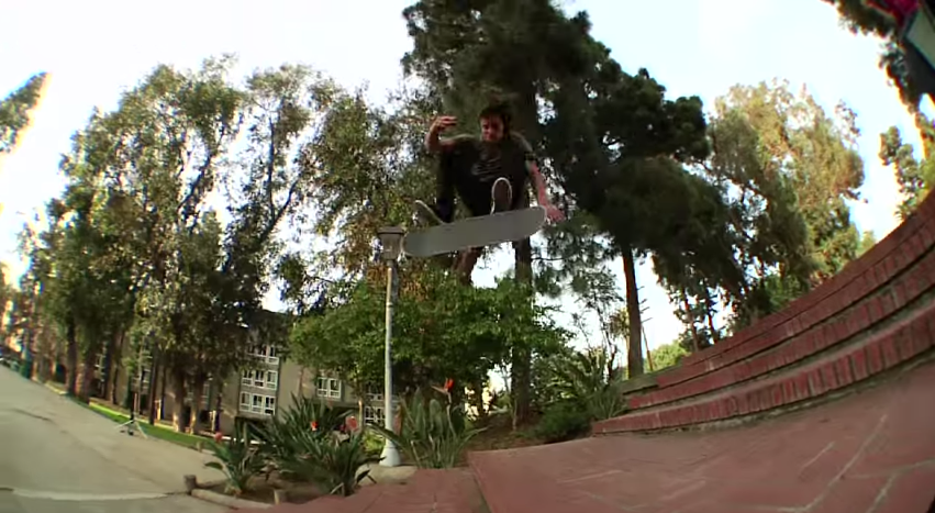 Video:  Merlino Madness - Nick Merlino