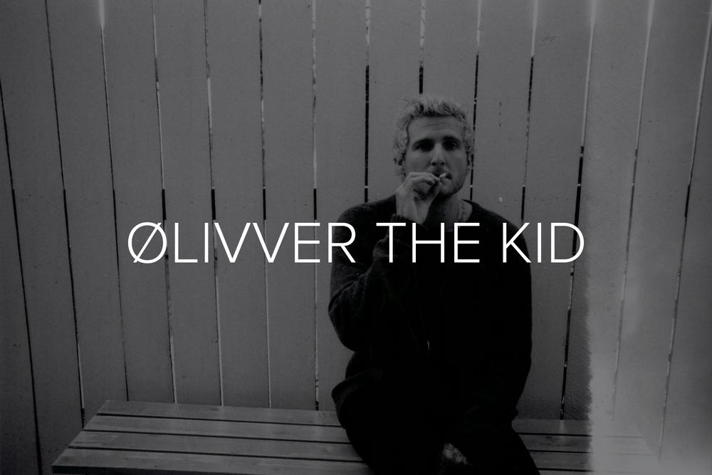 OLIVVER THE KID X LYKA