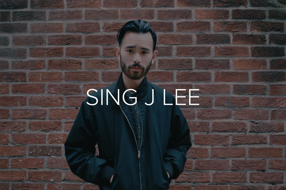 SING J LEE X LYKA