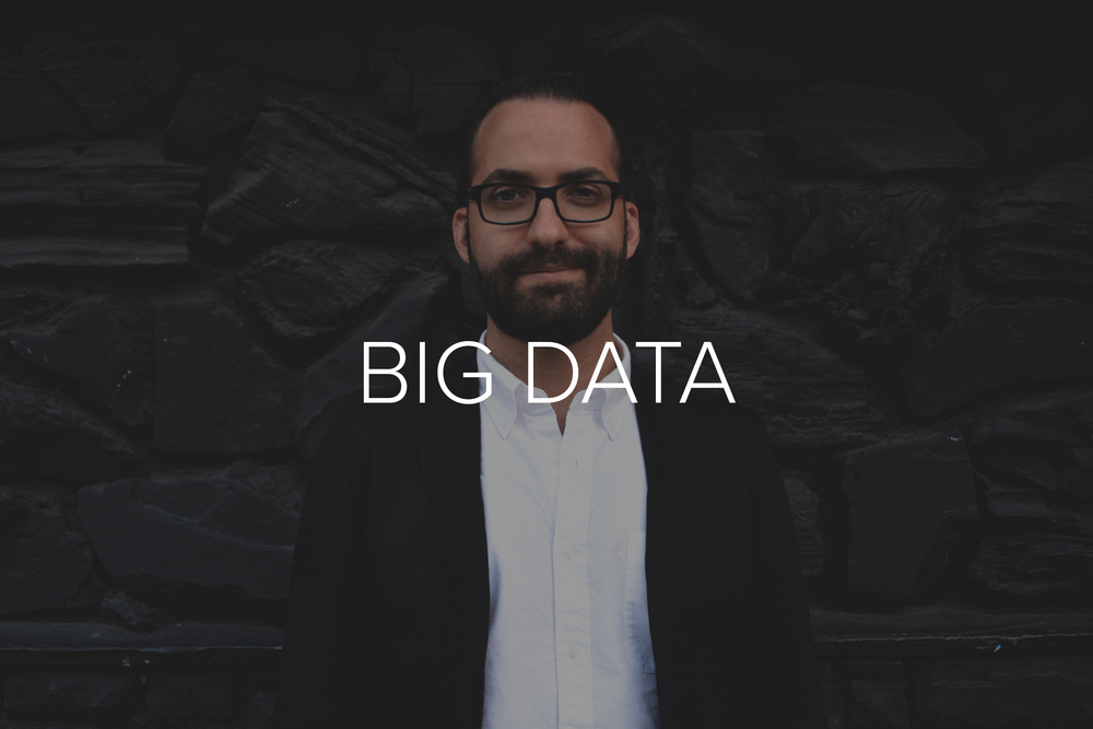 BIG DATA X LYKA