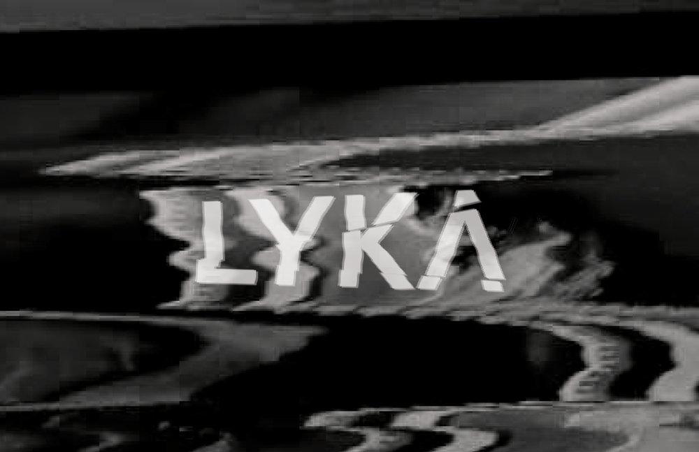 LYKA logo