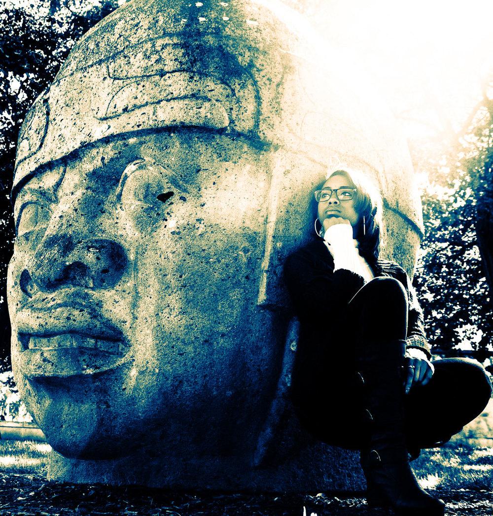 Olmec Vision & Dreams