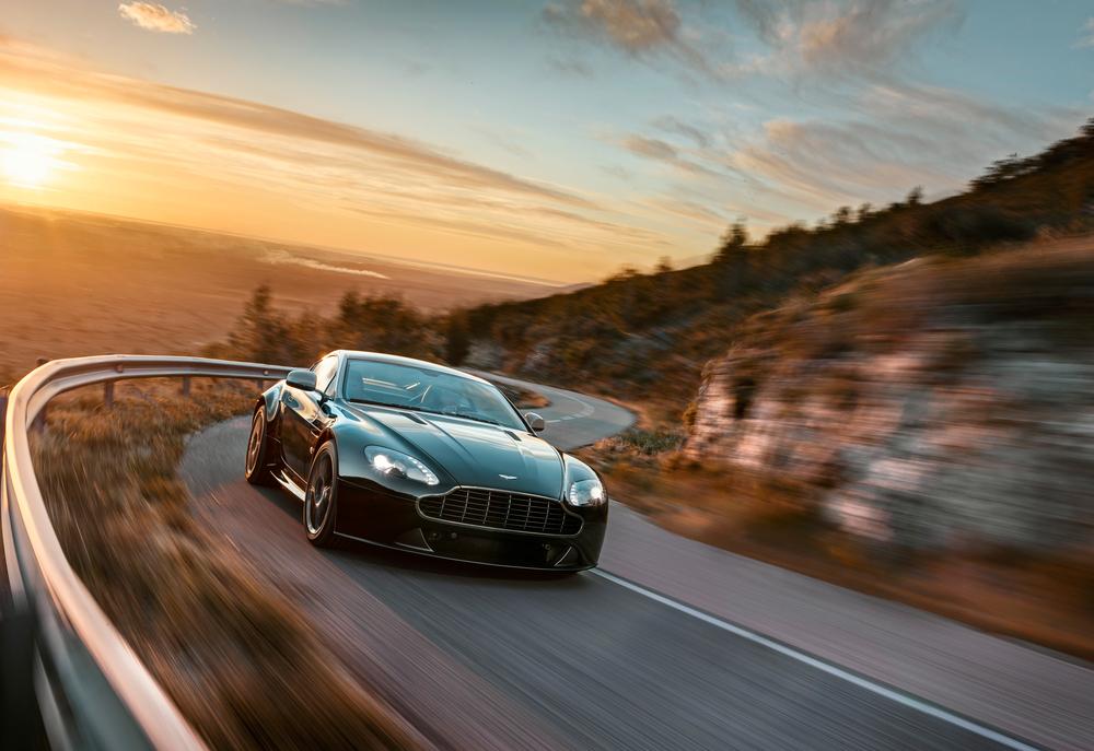 Aston Martin N430
