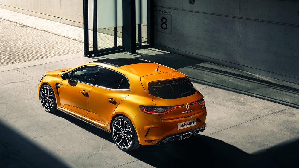 Client: Renault  Agency: Prodigious  Photographer: Patrick Curtet  Art Direction: Nicolas Le Brun