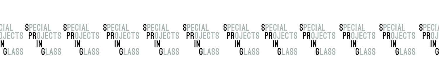 special projects in glass