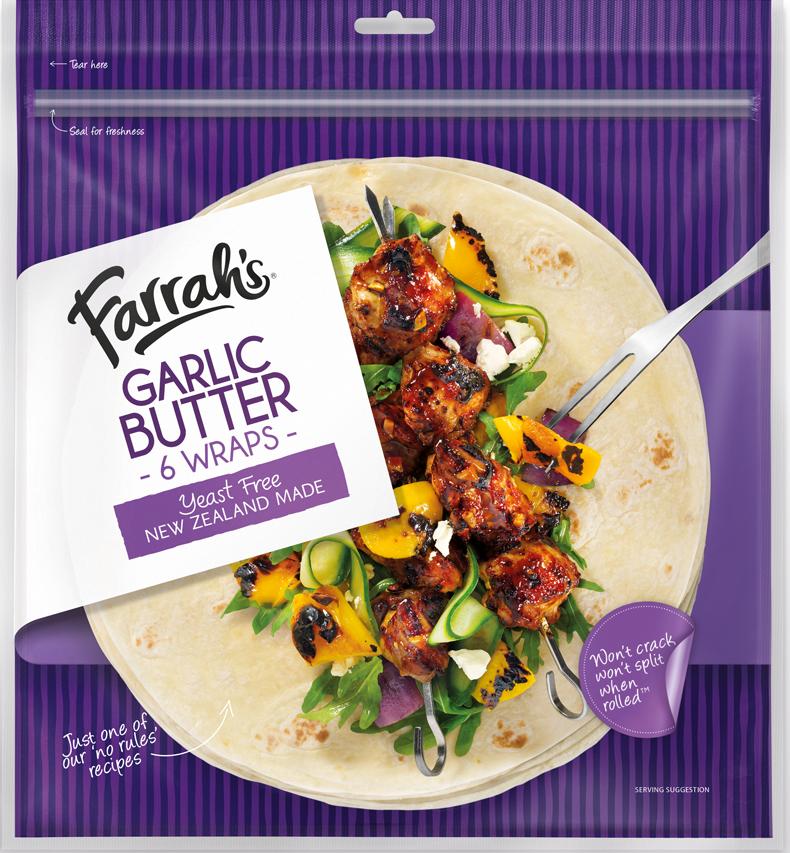 Farrah's-Garlic-Butter
