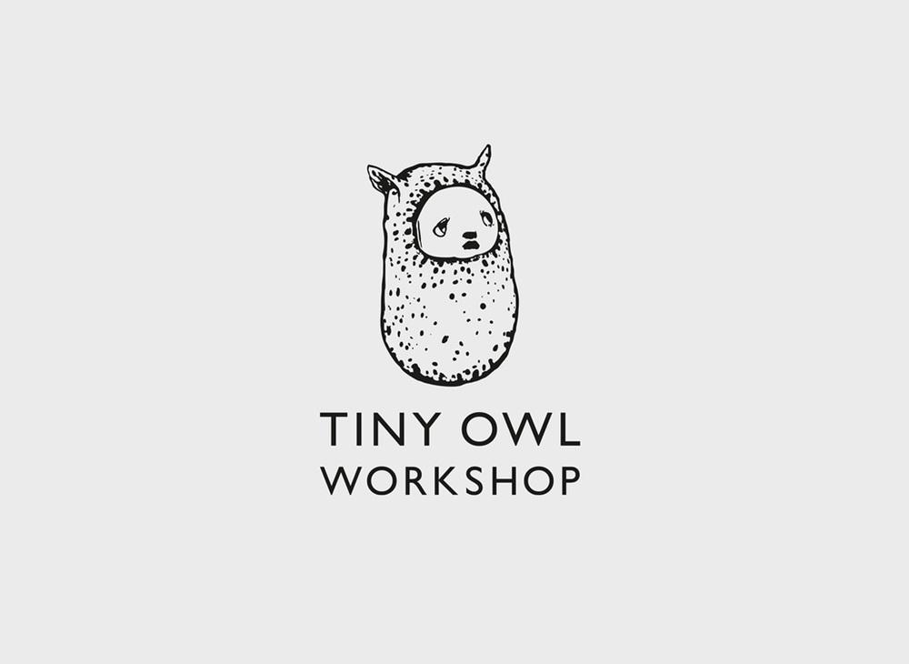 tiny owl workshop