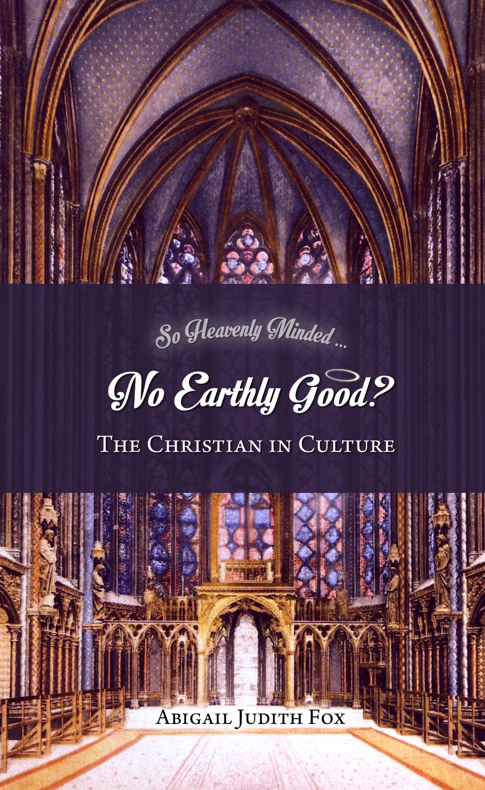 No Earthly Good? The Christian in Culture