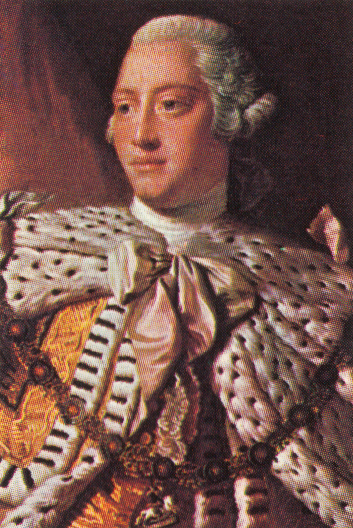 Good King George III