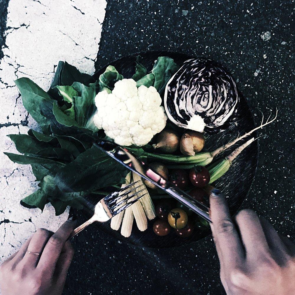 verduras - Producer