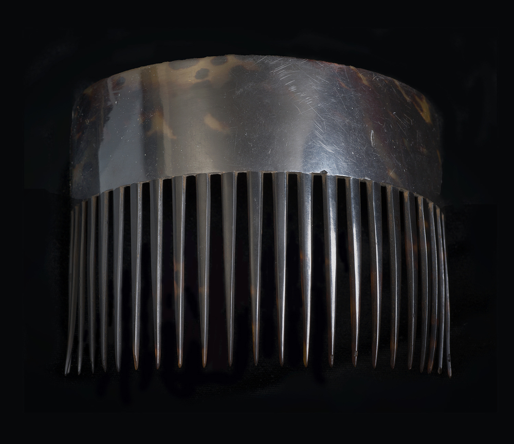Tortoiseshell Comb