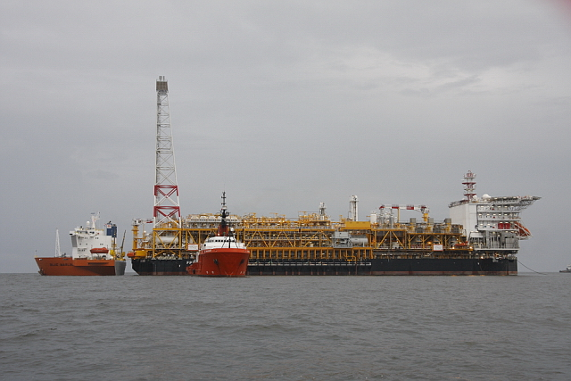 Offshore Management Level