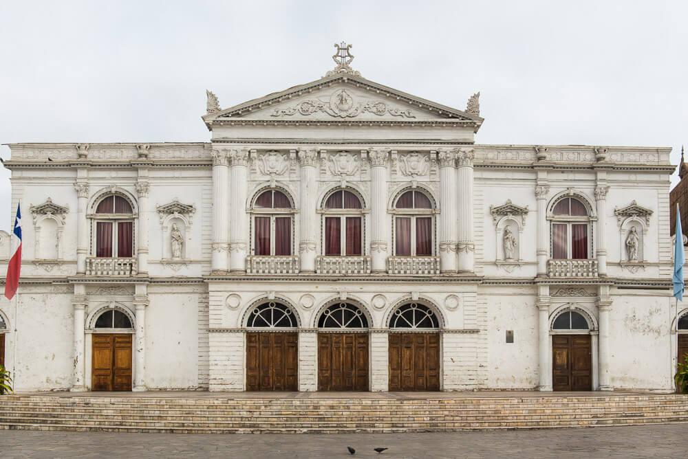 Iquique Theatre