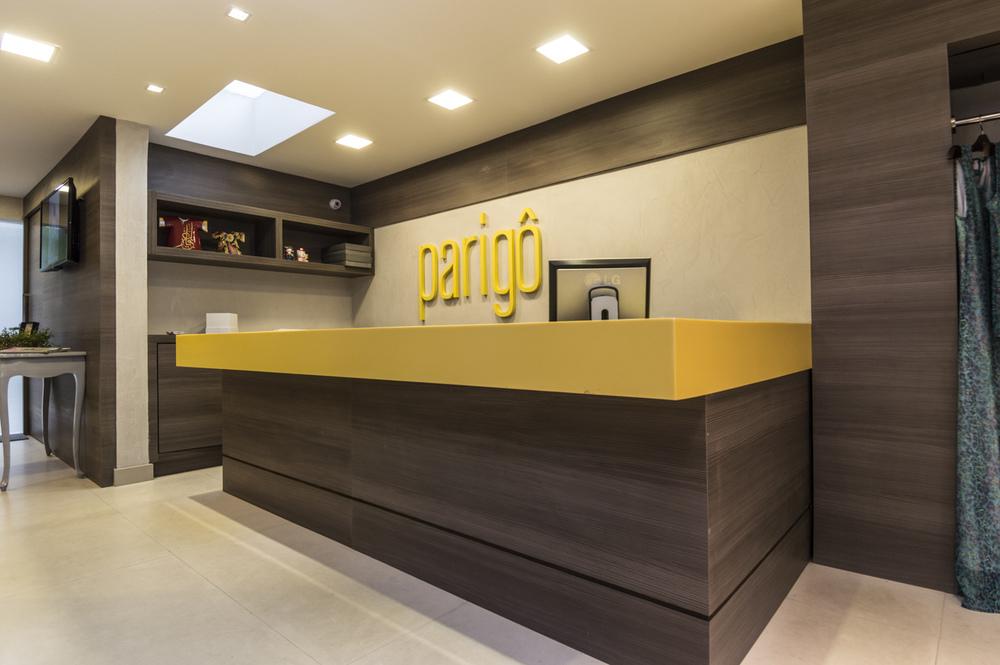 Parigô