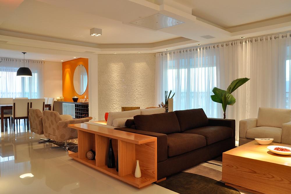 Apartamento Jardim França