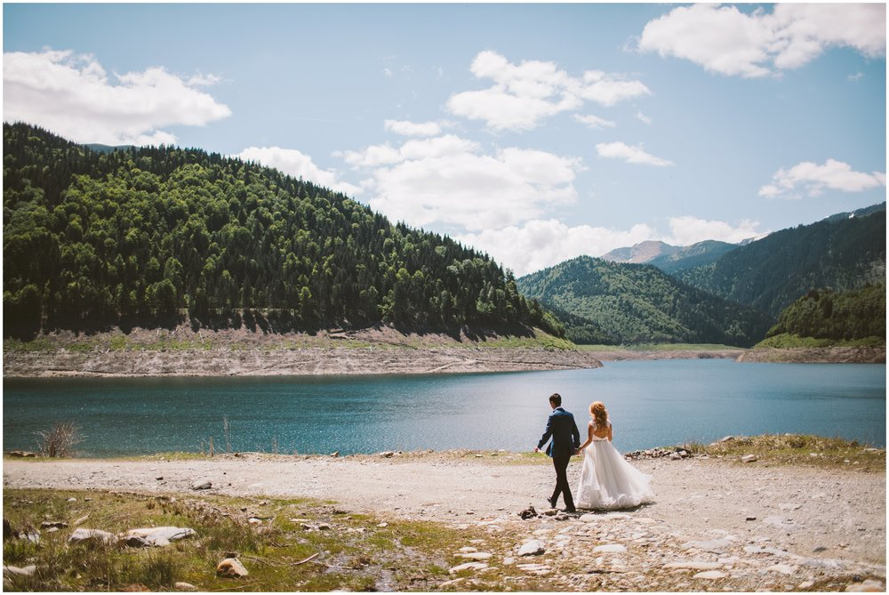 retezat mountain photography wedding