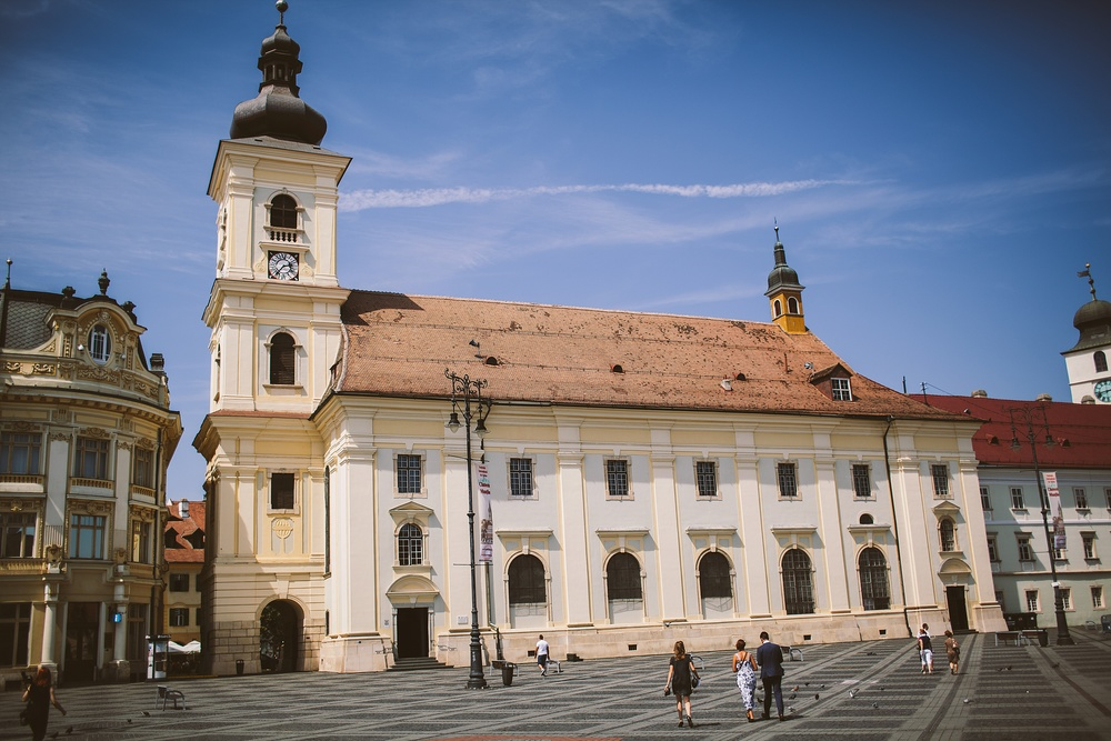 Sf. Treime Sibiu