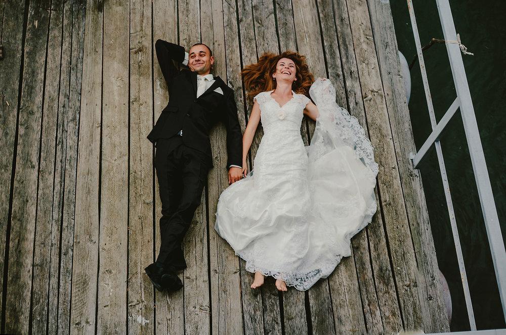 Anamaria & Cristian - after wedding