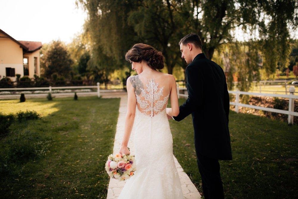 Ioana & Stefan  Deva | Archia