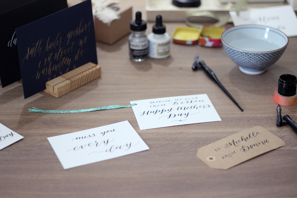 Blooms and Calligraphy - studio carta14S.jpg