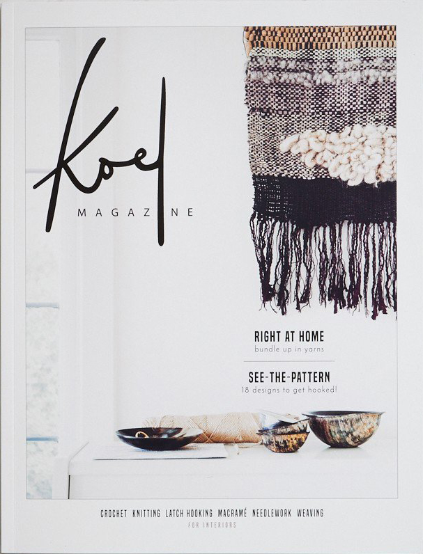 Koel Magazine October 2016