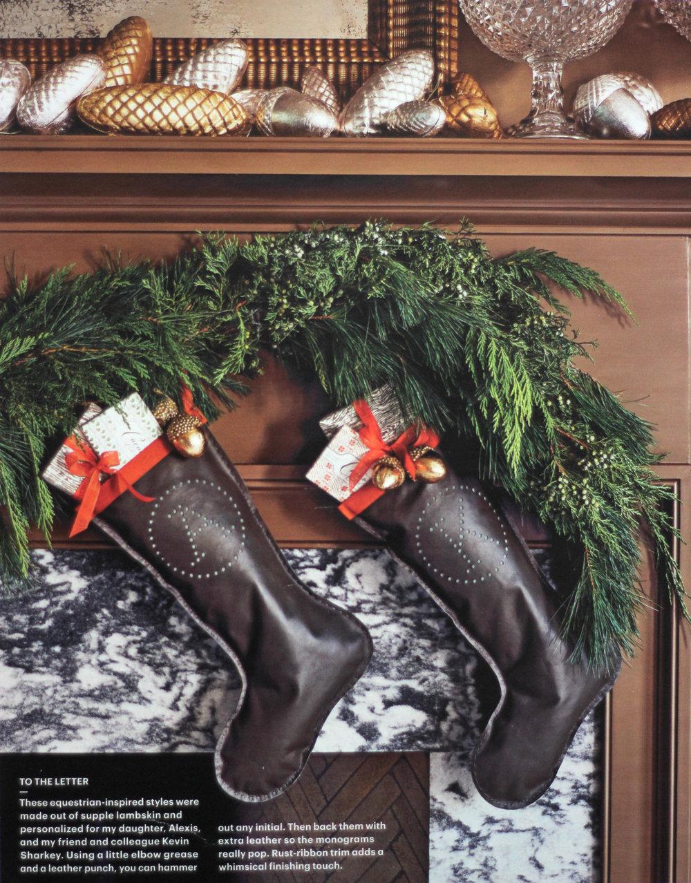 Martha Stewart Living - December 2017