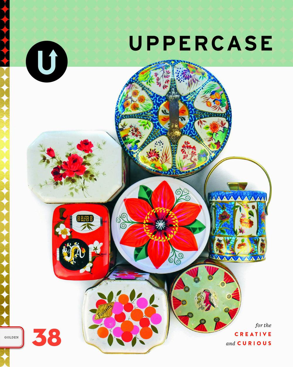 Uppercase - Summer 2018