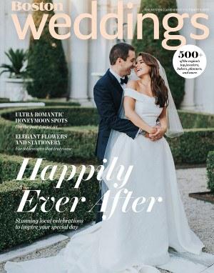 Boston Weddings - Winter 2019
