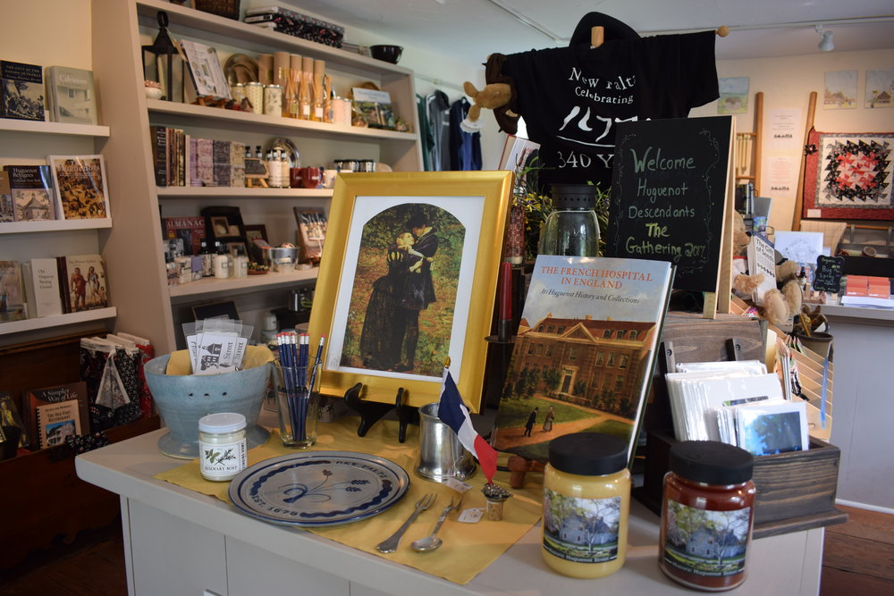 The Museum Shop