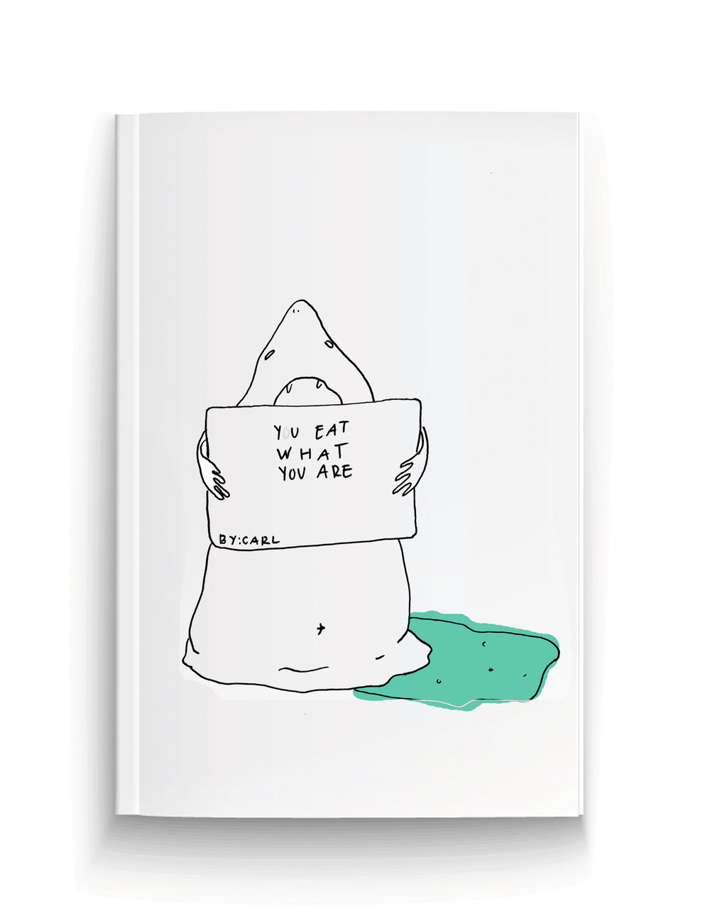 You Eat What You Are Book Cover.jpg