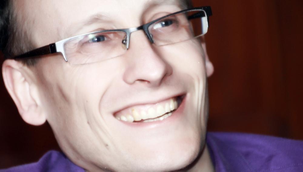 Philip Hughes - Client Director