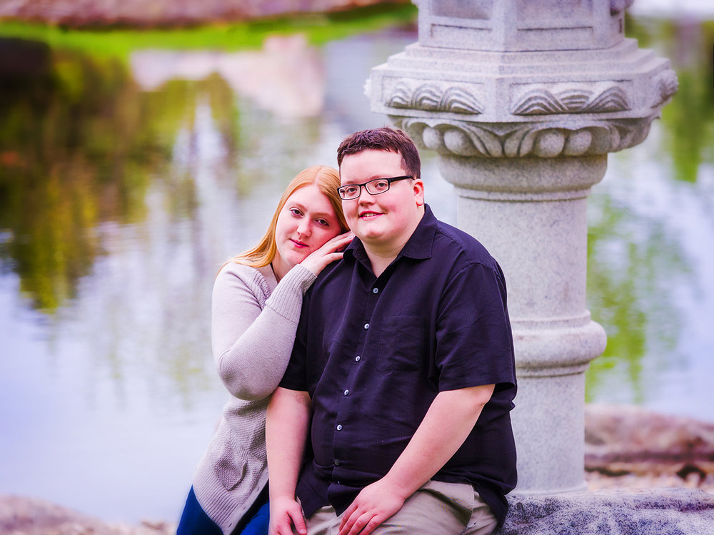 Grand Forks Engagement Photographer 4
