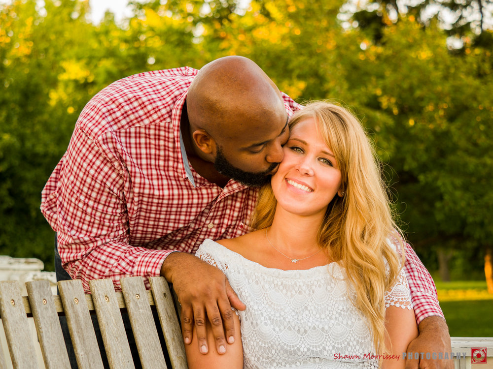 Grand Forks Engagement Photographer 8
