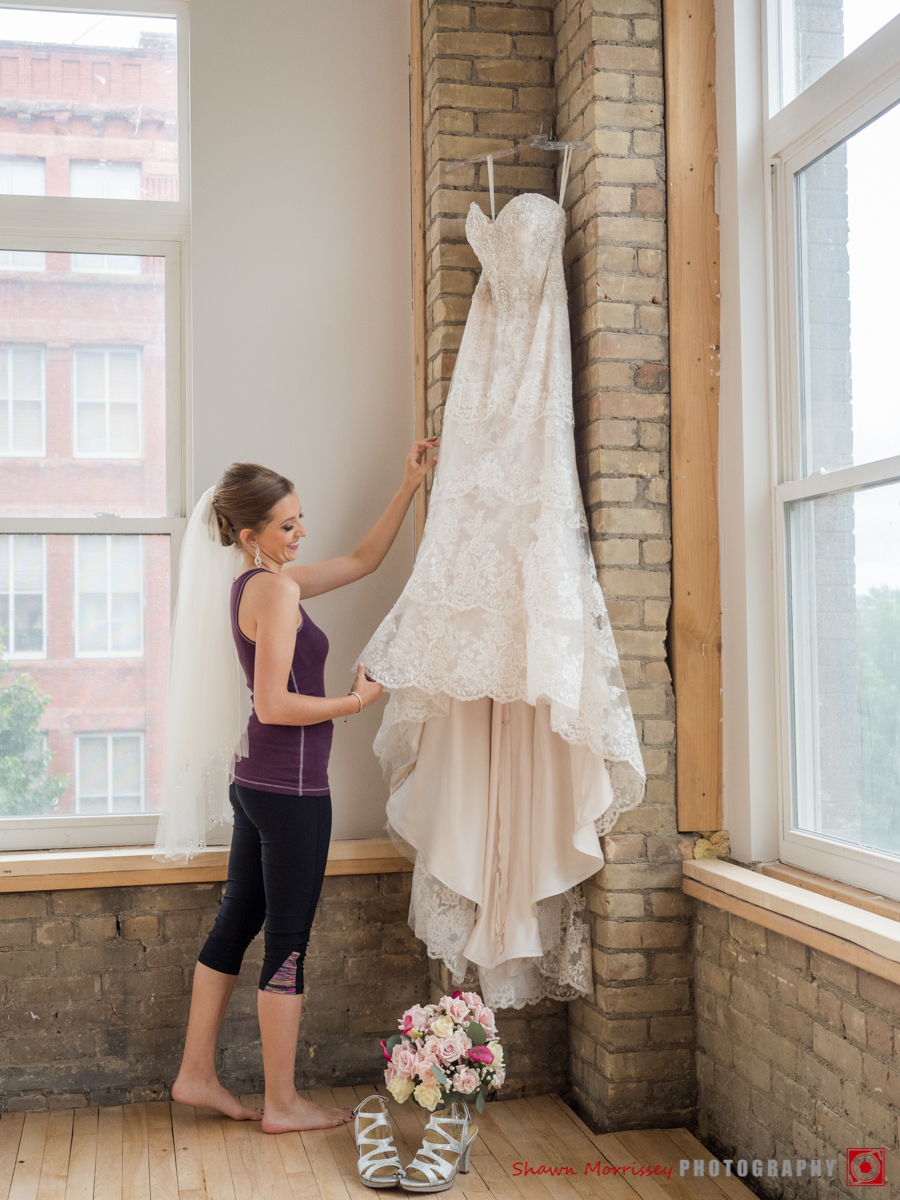 Grand Forks Wedding Photographer 705