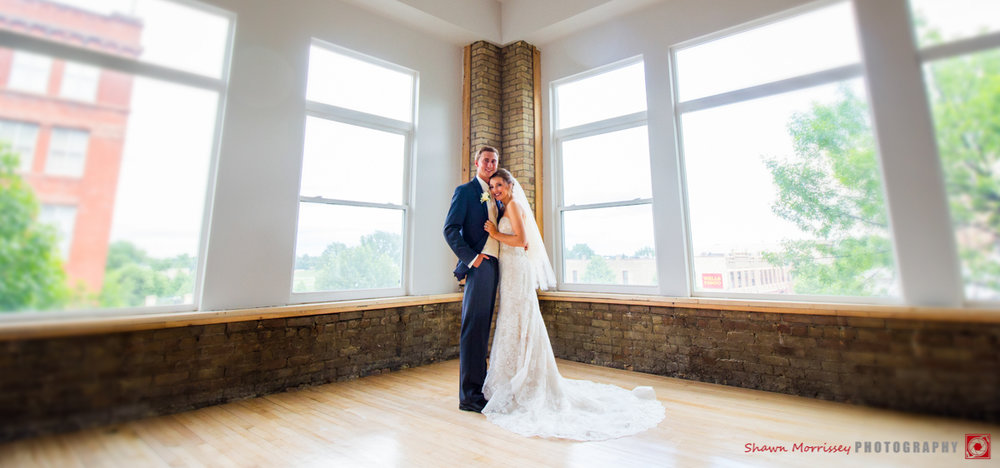 Grand Forks Wedding Photographer 714