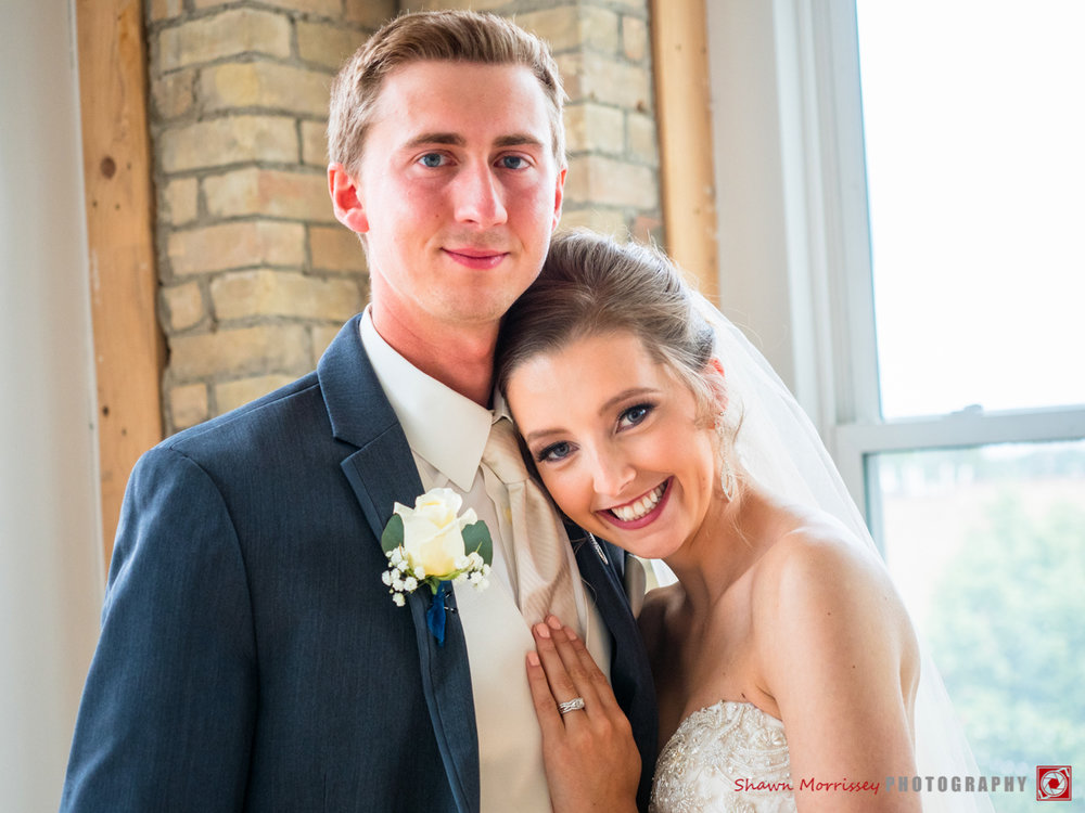 Grand Forks Wedding Photographer 716