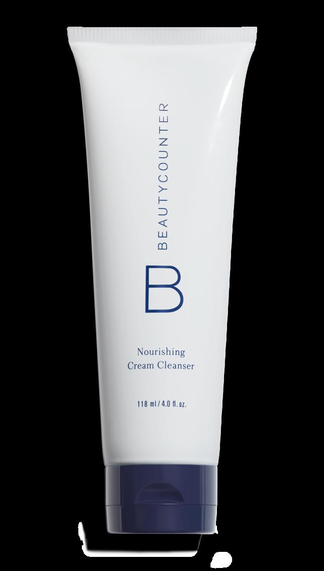 Nourishing Cream Cleanser  - $26