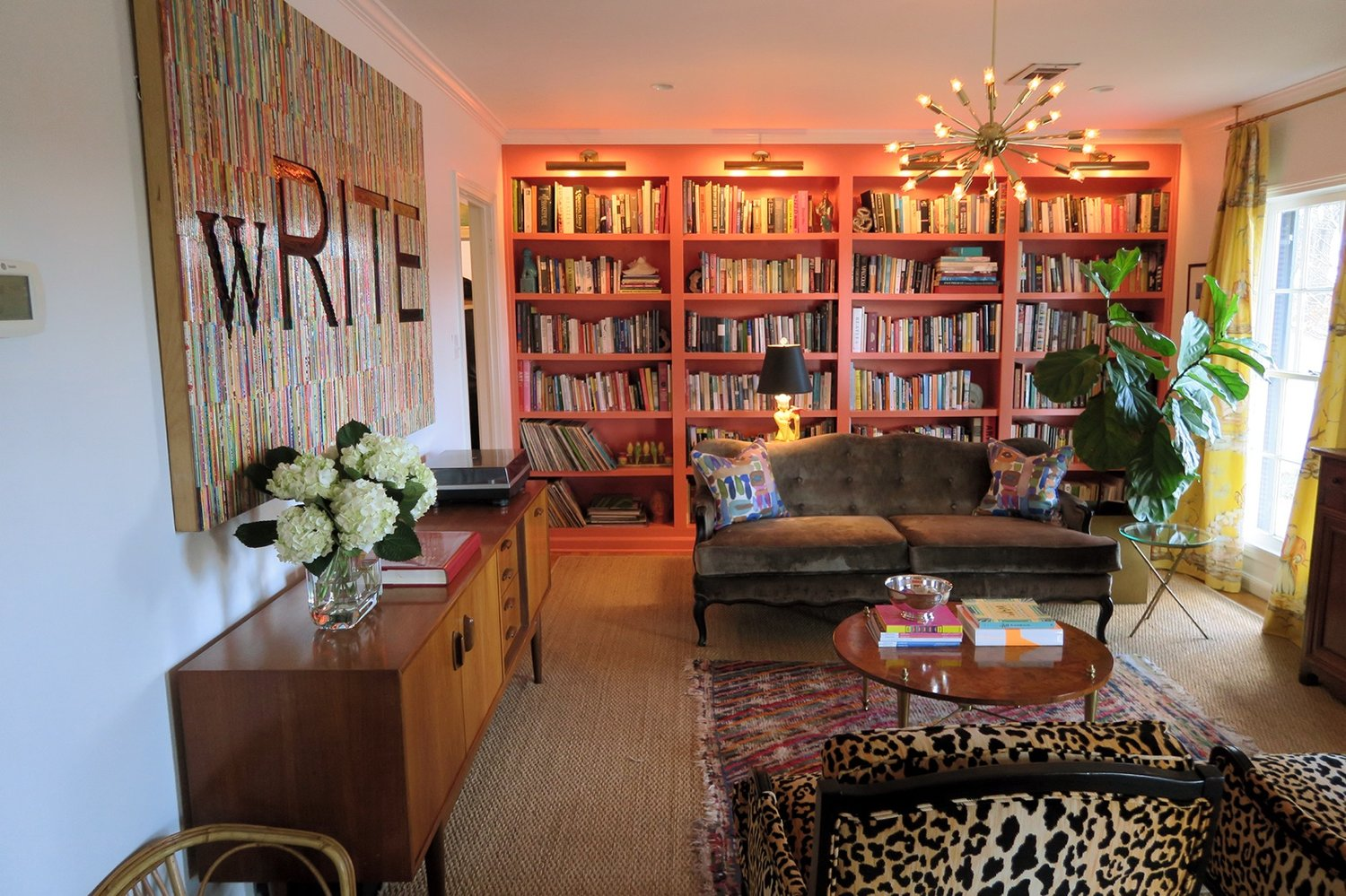 All Things Austin Interior Design With Tribeza