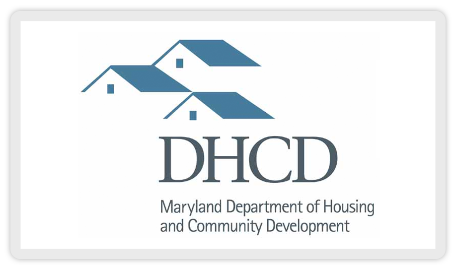 Image result for maryland dhcd