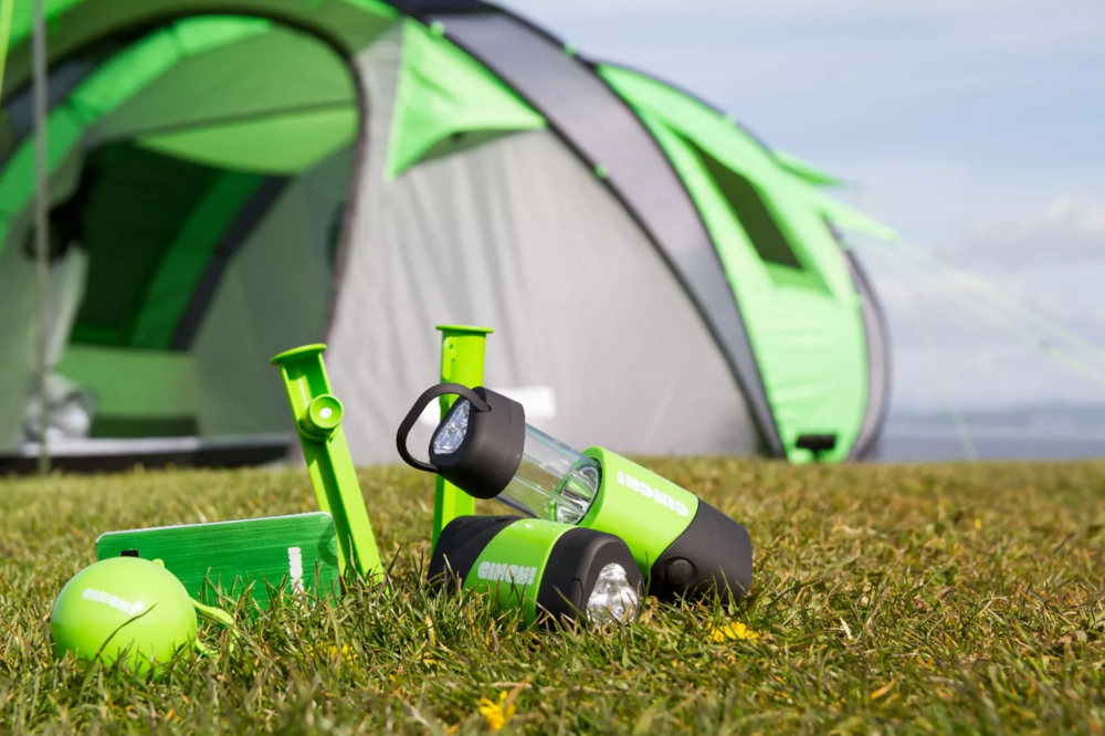 Cinch tent combines fast pop-up pitching with solar power - Gizmag By C.C. Weiss u2014 Bithenergy | Alternative Renewable Energy & Cinch tent combines fast pop-up pitching with solar power - Gizmag ...