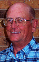 Precinct One  Member Dan Seale