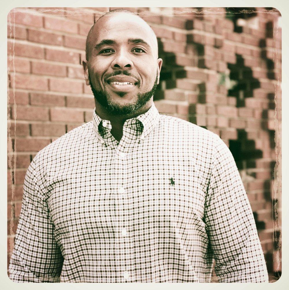 Marron D. Thomas | Executive Director