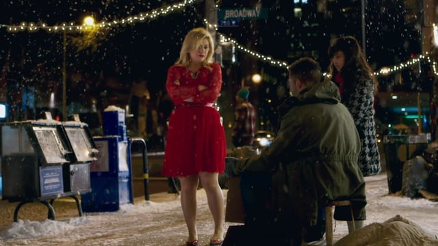 Kelly Clarkson Christmas Eve.Kelly Clarkson Christmas Special Glenn F Clements