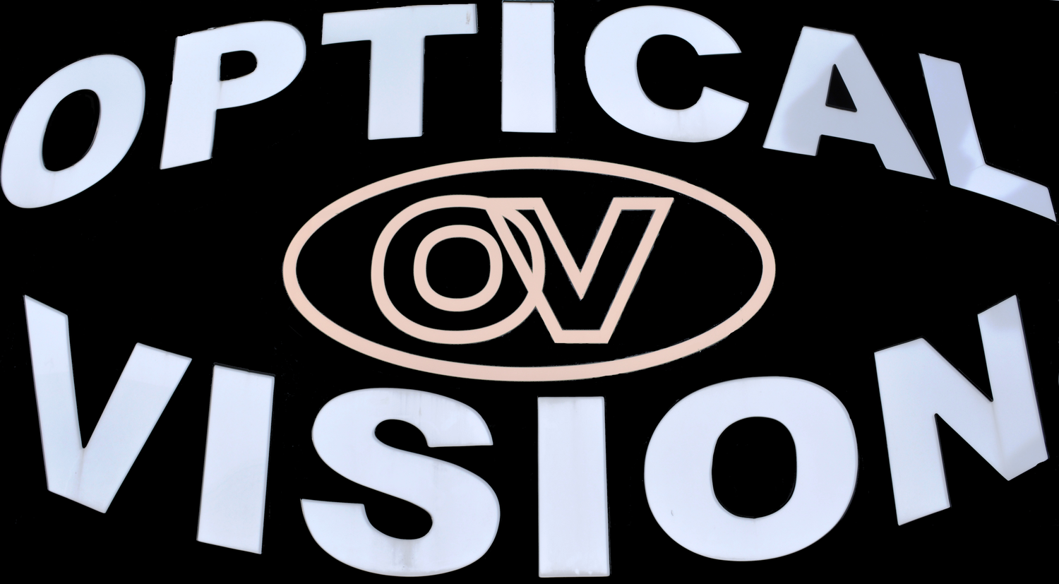Optical Vision Inc