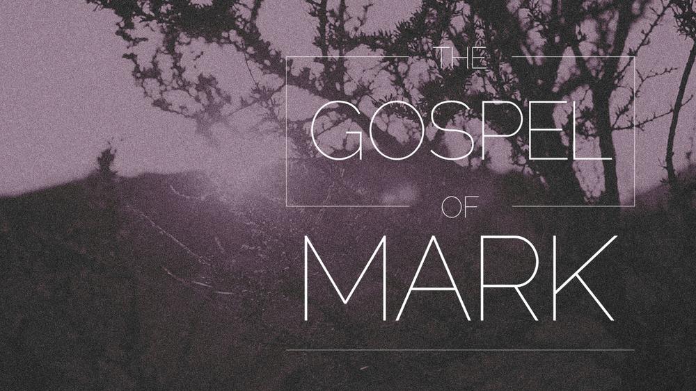 The Gospel Of Mark Ch 12 13
