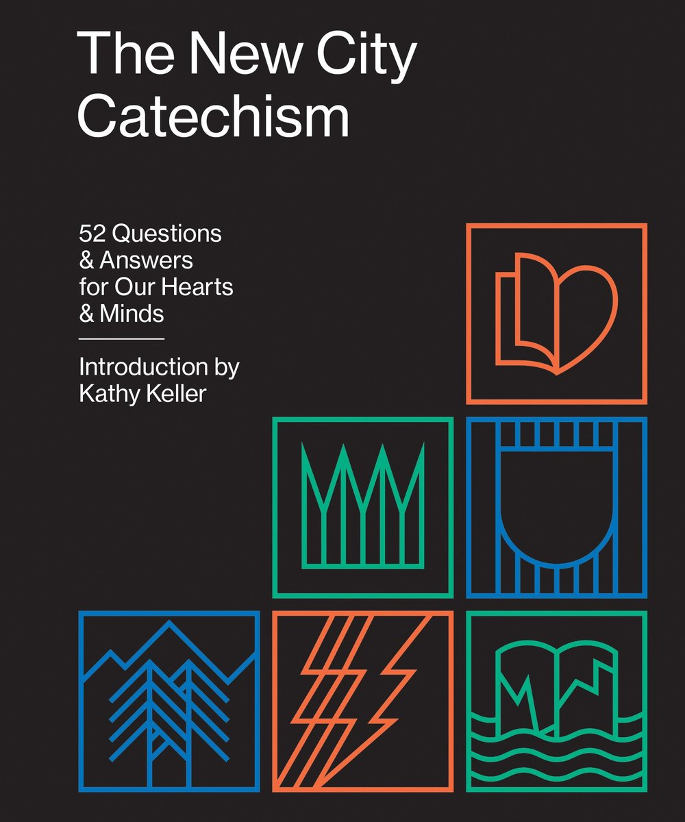 BOOK ($8, available online or at the Bookshelf) This book contains the entire catechism with both of the small and large versions side-by-side.
