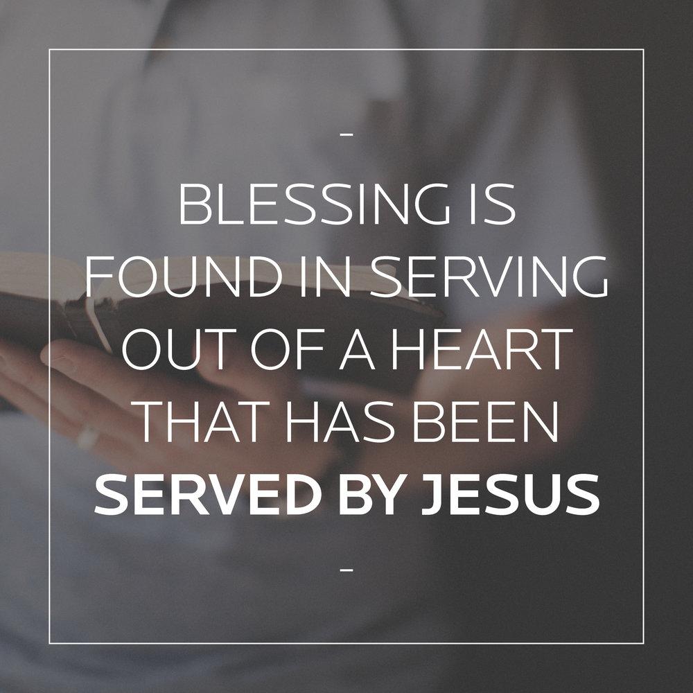 Promo - Say Yes - 01 Served By Jesus.jpg