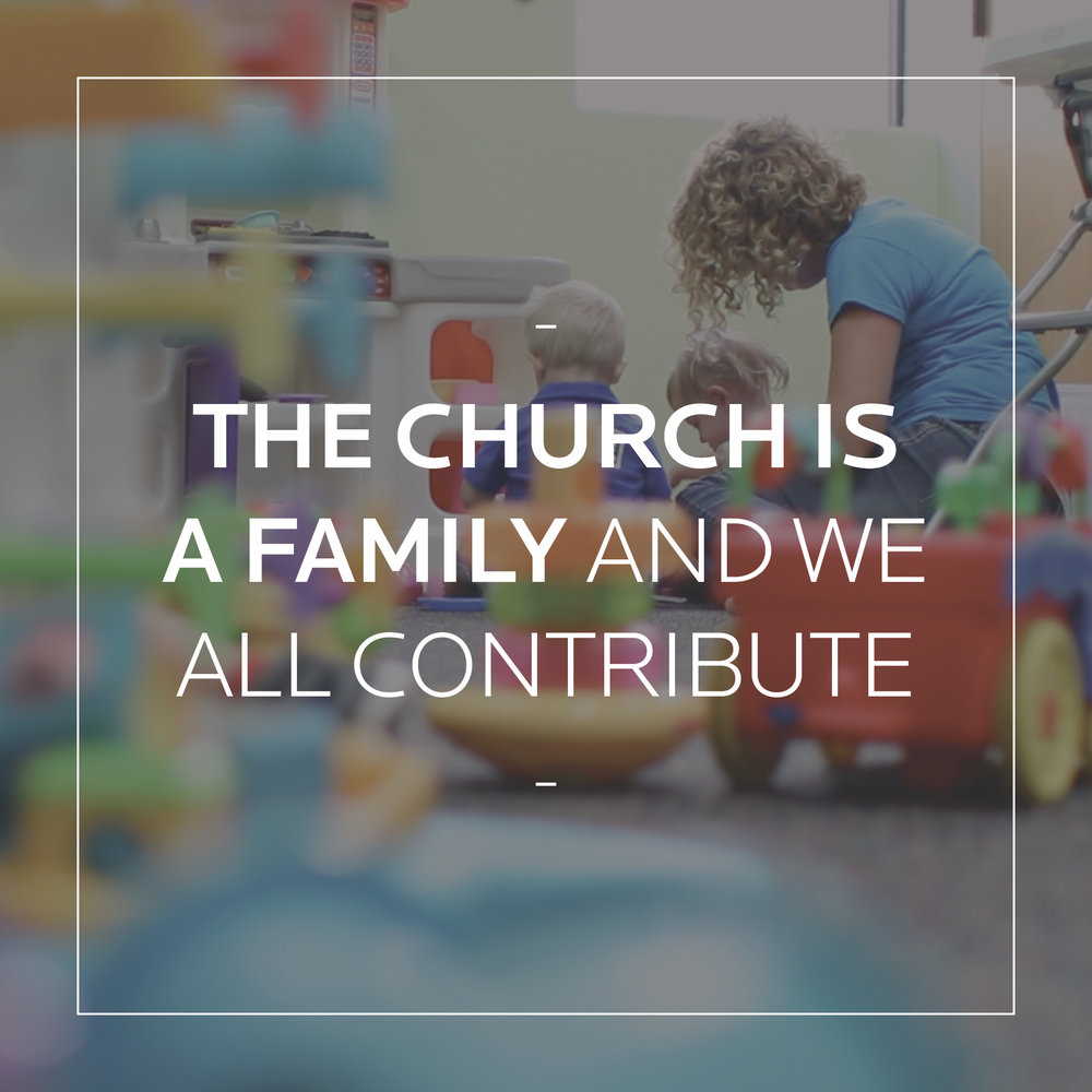 Promo - Say Yes - 03 The Church Is A Family.jpg