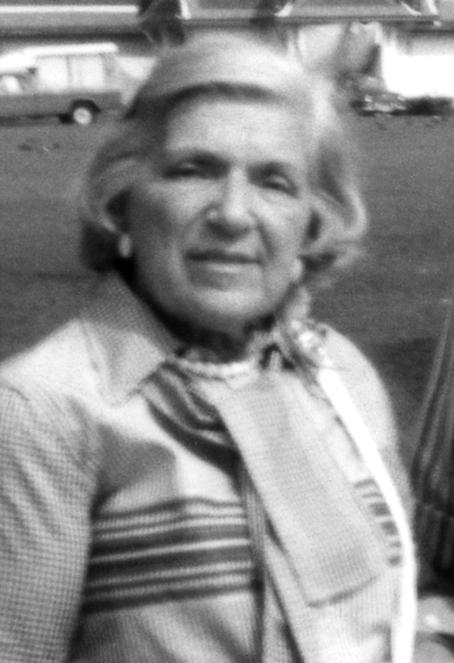 Shirley Benerofe